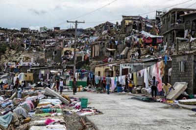 Haití y el Estado fallido