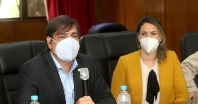 La Nación / Convocan al presidente del IPS y los consejeros