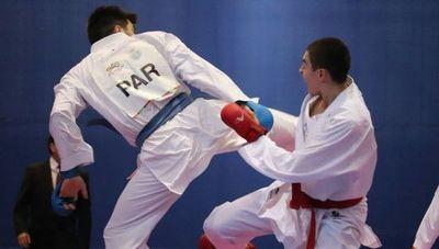 Karate: Tiene más de 2.000 practicantes y es una de las disciplinas que más éxitos deportivos le dio a Paraguay