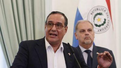 Gobierno denunció ante la Fiscalía a Hugo Javier por facturas falsas