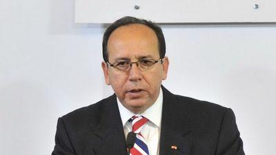 Itaipú acciona en contra de la ley de información pública