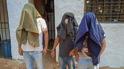 Miembros de comisión de seguridad, imputados por crimen de un joven