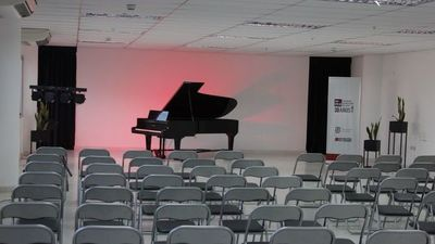 El IMA habilita su nuevo auditorio Mercedes Jané