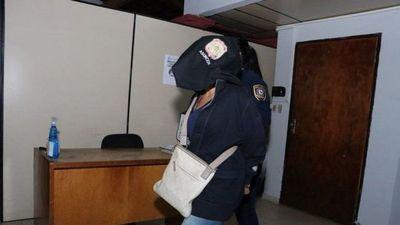 Tribunal otorga libertad a madre de  niña desaparecida