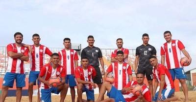 La Nación / Paraguay se estrenará ante Japón