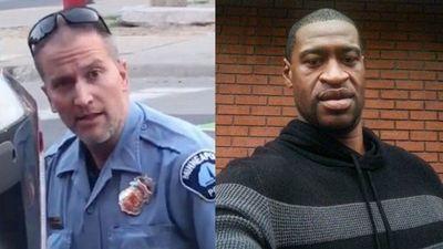 Ex policía es condenado a 22 años y medio de cárcel por asesinato de George Floyd