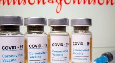 EEUU alarga la vida útil de la vacuna anticovid de Johnson & Johnson
