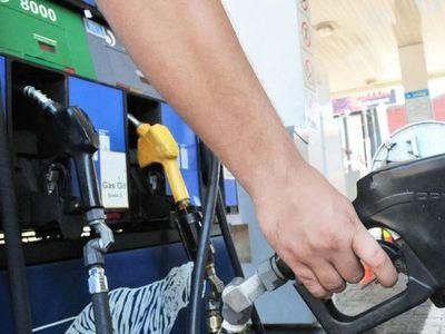 Precio de todos los combustibles aumentan G. 400 desde hoy