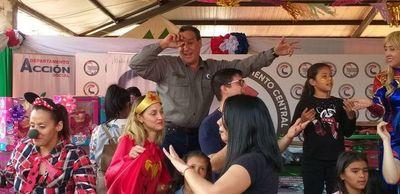 """Evidencias apuntan a intento de """"blanqueo"""" en Gobernación, dice titular de la SET"""