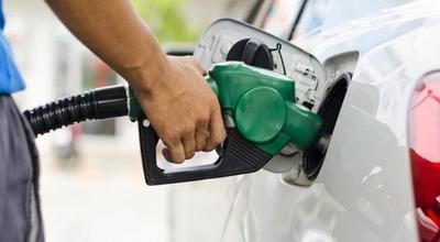 Desde hoy, el precio de los combustibles aumenta G. 400