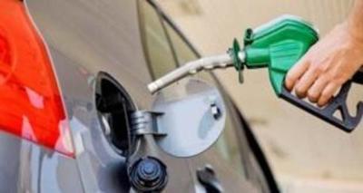 Suben desde hoy G. 400 por litro los combustibles – Prensa 5