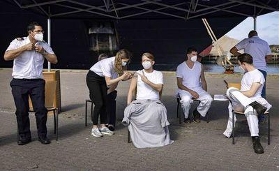 Países Bajos anunciará nuevas restricciones por fuerte aumento de contagios