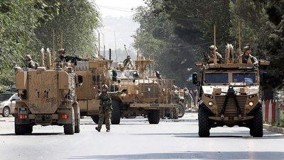 Reino Unido anunció el fin de su misión militar en Afganistán