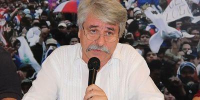 Decisión de Uruguay de firmar acuerdo fuera del Mercosur es una cuestión errada, según parlasuriano