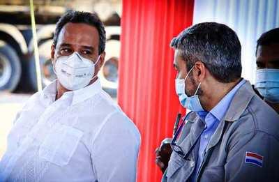 """Al """"Ataque"""": Presentan denuncia penal contra Hugo Javier •"""