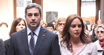 La Nación / Abdo suspende sus actividades y viajará a Miami