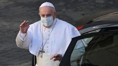 El Papa celebrará el Ángelus dominical desde su habitación en el hospital de Roma