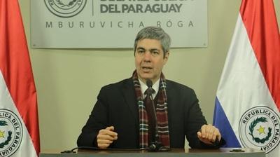 Imputan a Pedro Ferreira, ex presidente de la ANDE
