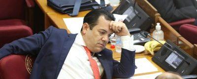 Friedmann buscará archivar su pedido de pérdida de investidura