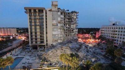 Cancillería confirmó hallazgo de cuerpos de compatriotas desaparecidos tras derrumbe en Miami