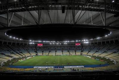 Final de la Copa América Argentina- Brasil tendrá 5500 personas en el Maracaná