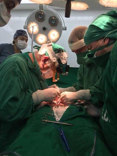 09 de Julio: Día Nacional del Trasplante de Órganos
