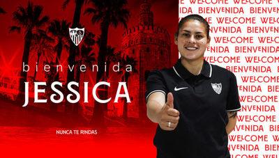 «Pirayú» es presentada oficialmente en el Sevilla
