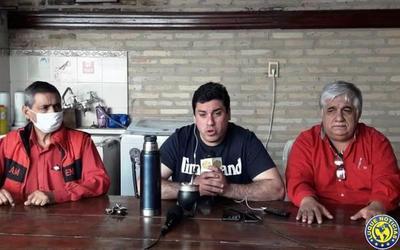 El concejal Diego Romero anunció su alejamiento de la bancada colorada •