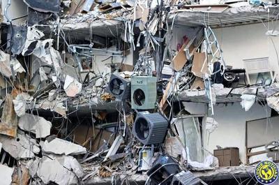 Hallan 3 cuerpos de la familia Pettengill – López Moreira, tras derrumbe en Miami •