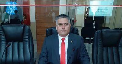 """La Nación / """"Seré humilde, pero no marginal"""", dice nuevo intendente de Asunción al defender su reputación"""