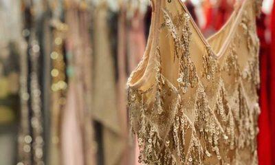 Dress rental: Elegancia propia, vestido prestado