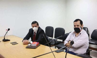 Merienda Escolar: fijan fecha de audiencia preliminar para  Rodolfo Friedmann