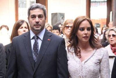 Abdo suspende sus actividades y viajará a Miami