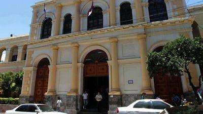 SET presume que ONG trató de blanquear documentos presentados por Gobernación de Central
