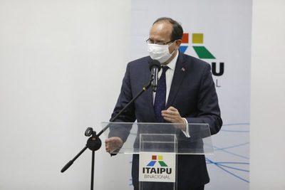 Itaipú acciona contra la aplicación de ley de acceso a la información