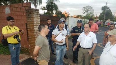 Condenan a hijo de empresario en caso de billetes venezolanos