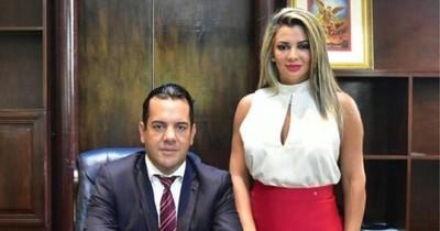 La Nación / Fijan fecha de audiencia preliminar para Rodolfo Friedmann y su esposa