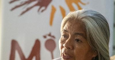 La Nación / Mujer destacada: primera cacique lucha por su comunidad en Concepción