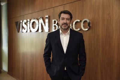 """Carlos Ávalos: """"Crear una cultura de banca digital es nuestro principal desafío"""""""