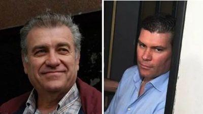 Confirman juicio oral para Ramón González Daher y su hijo