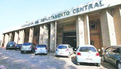 Afirman que existen indicios de blanqueamiento de gastos con relación a las facturas de Gobernación de Central