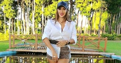 [VIDEO] El tremendo show de Marly Figueredo que la coronó en el Baila Conmigo Paraguay