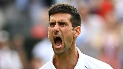 Djokovic doma a Shapovalov hacia su séptima final