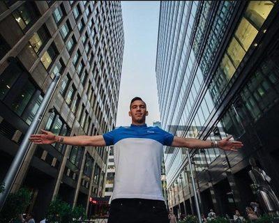 Franqueño es el futbolista paraguayo mejor pagado