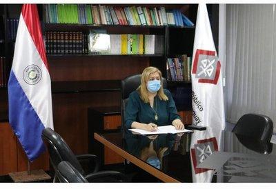 Caso Gobernación de Central: fiscal general amplía equipo de investigación