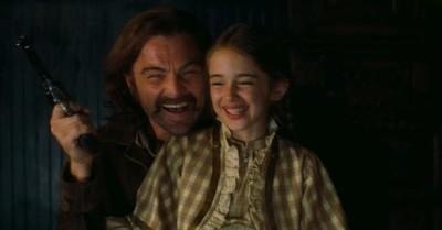 """Tres nominaciones al Oscar y una cinta con Tarantino: La historia de Trudi, la niña actriz de """"Érase una vez en Hollywood"""""""