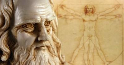 Investigación de más de 50 años revela que hay 14 descendientes vivos de Leonardo Da Vinci