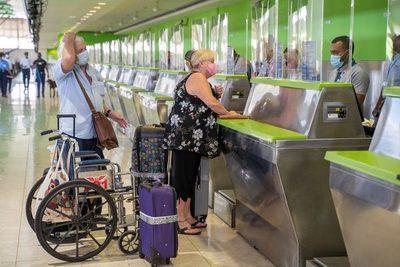 República Dominicana exigirá prueba negativa de covid a viajeros desde España