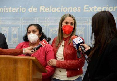 Identifican el cuerpo de la compatriota Leidy Luna Villalba