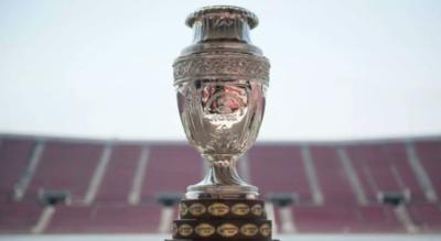 Cosas que seguro no sabías del trofeo de la Copa América